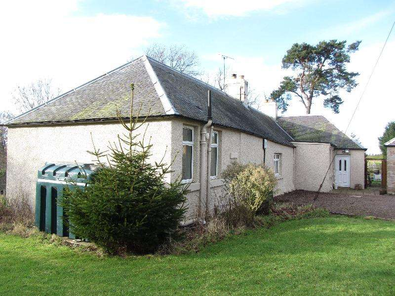 2 Bedrooms Cottage House for rent in Gilchriston Farm, Humbie, East Lothian, EH36 5PE
