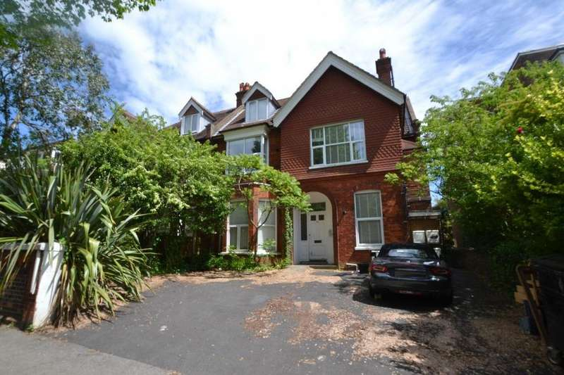 2 Bedrooms Flat for sale in Dyke Road Brighton East Sussex BN1