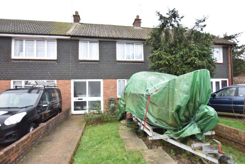 2 Bedrooms Terraced House for sale in Main Street, Feltham