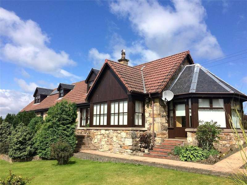 4 Bedrooms Detached House for rent in The Byre, Wester Durie Steading, Leven, Fife, KY8