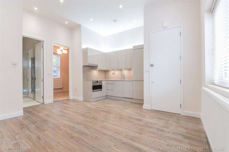 1 Bedroom House for sale in Paxton Place, London, SE27