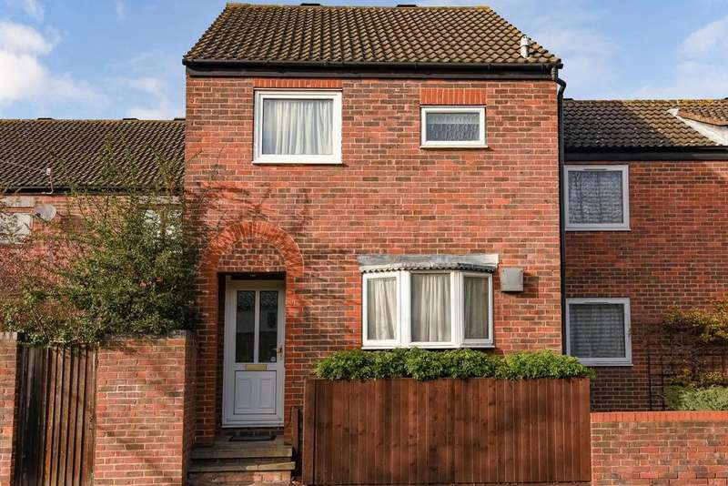 2 Bedrooms Terraced House for sale in Redriff Road, Surrey Quays