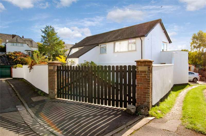 4 Bedrooms House for sale in Church Street, Minehead, Somerset, TA24