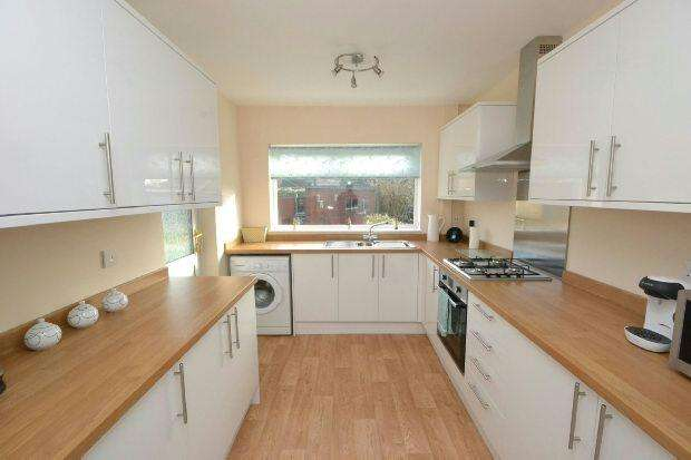 3 Bedrooms Terraced House for sale in Baroness Road, Grimsby