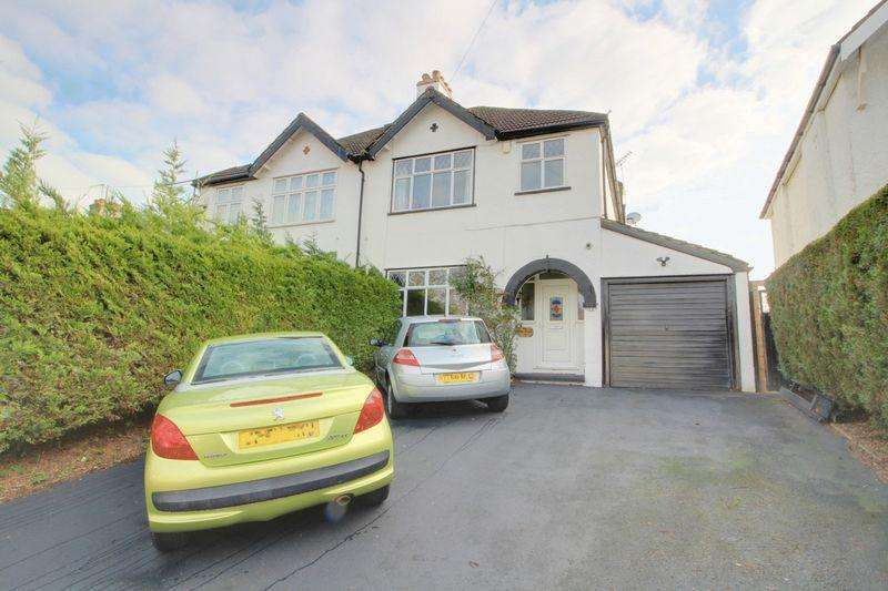 3 Bedrooms Semi Detached House for sale in Windermere Road, Coulsdon