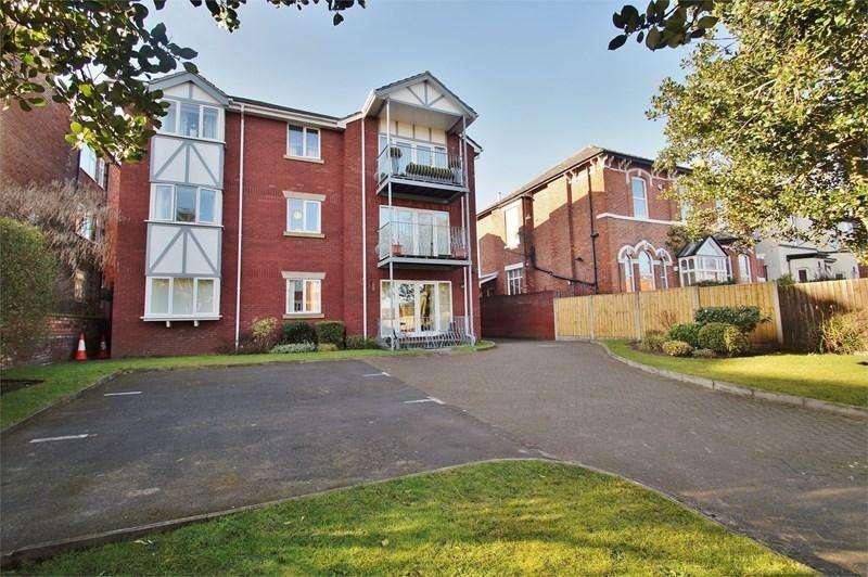 2 Bedrooms Apartment Flat for rent in 44 Alexandra Road