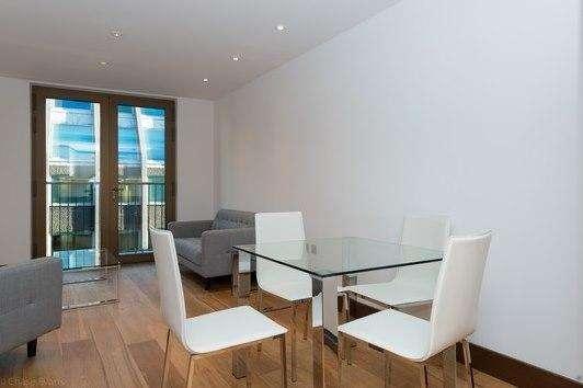 1 Bedroom Flat for rent in St. Dunstans House, Fetter Lane, Holborn EC4A