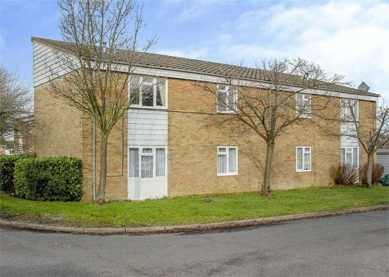 1 Bedroom Flat for sale in Lochinver, Bracknell, Berkshire