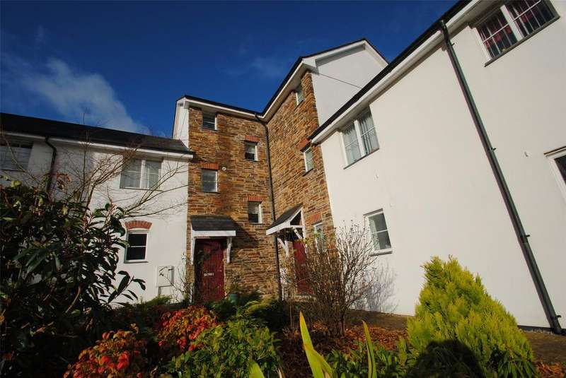 3 Bedrooms Terraced House for sale in Riverside Mills, Launceston