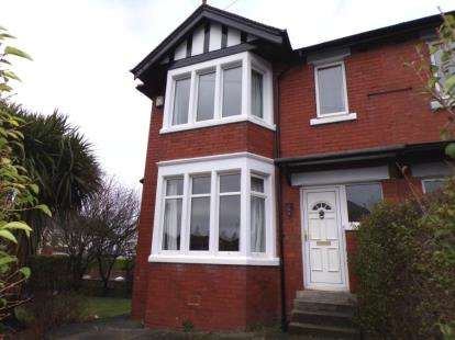 3 Bedrooms House for sale in Stopford Avenue, Blackpool, Lancashire, FY2