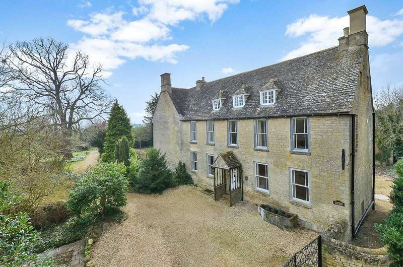 8 Bedrooms Detached House for sale in Main Street, Careby, Stamford