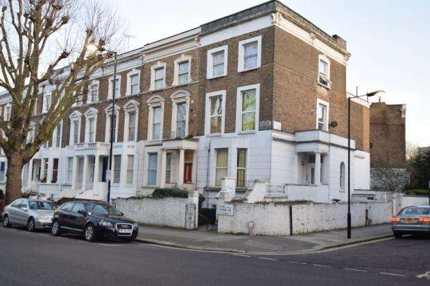 14 Bedrooms End Of Terrace House for sale in Elgin Avenue, Maida Vale, W9