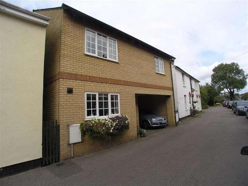 3 Bedrooms Detached House for rent in Ashwell, Baldock