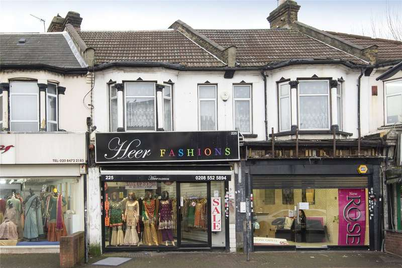 Commercial Property for sale in Green Street, London, E7