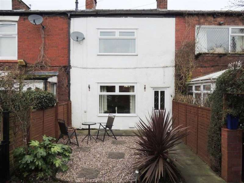 2 Bedrooms Terraced House for sale in Hyde Street, Droylsden, Manchester