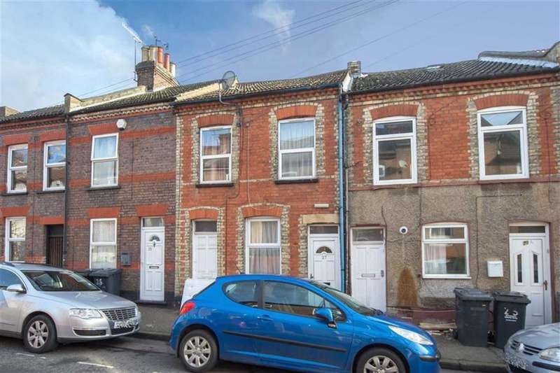 6 Bedrooms Terraced House for sale in Stanley Street, Luton