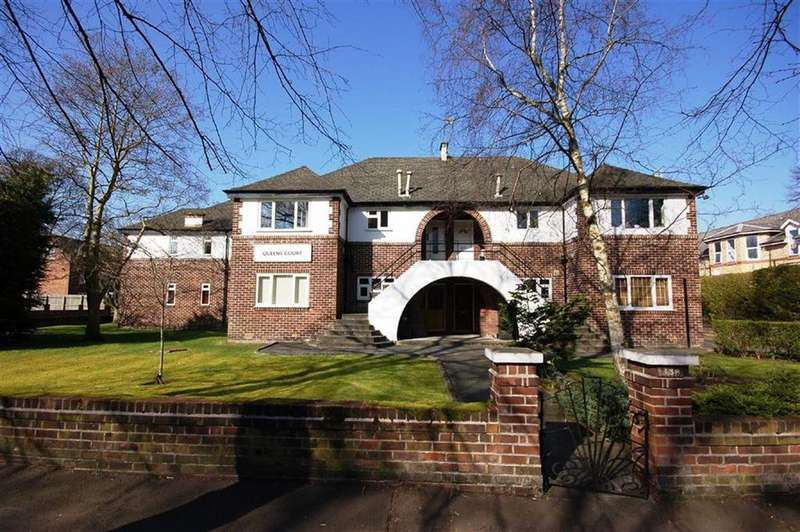 2 Bedrooms Flat for sale in Palatine Road, West Didsbury, Manchester, M20