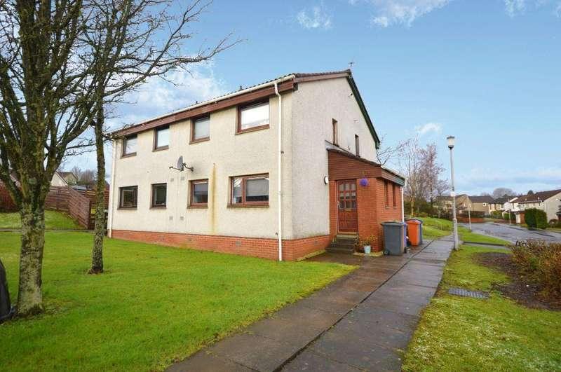 1 Bedroom Villa House for sale in 58 Laburnum Drive, Milton Of Campsie, Glasgow, G66 8JS