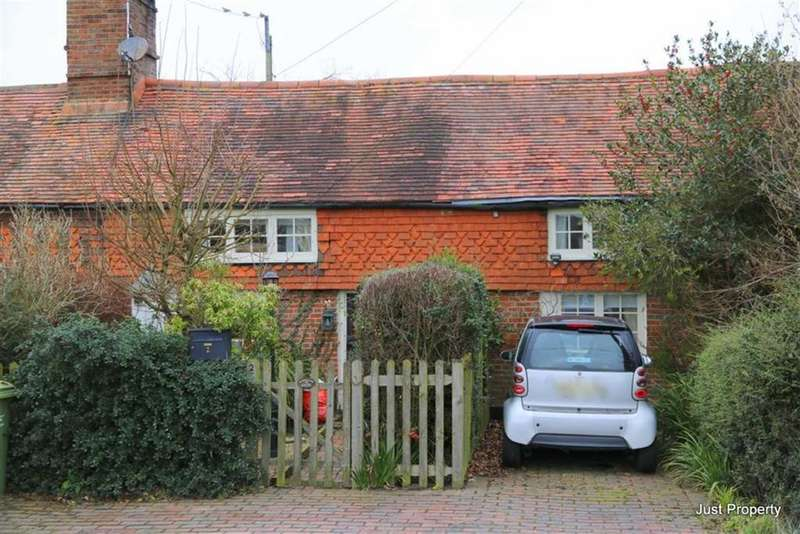 2 Bedrooms Cottage House for sale in The Thorne, Guestling