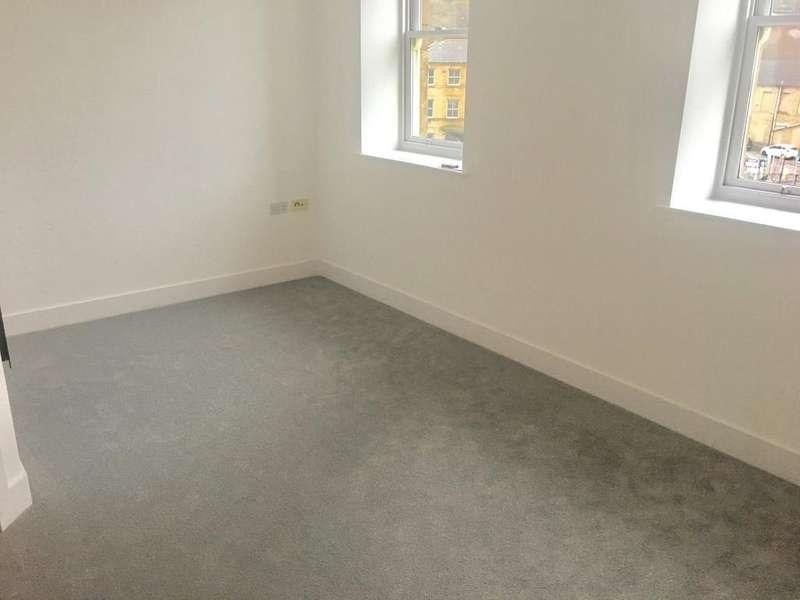 1 Bedroom Flat for rent in Joshua House, Wakefield
