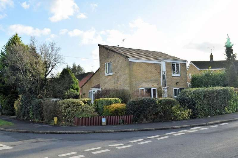 3 Bedrooms Detached House for sale in Redgate, Thetford