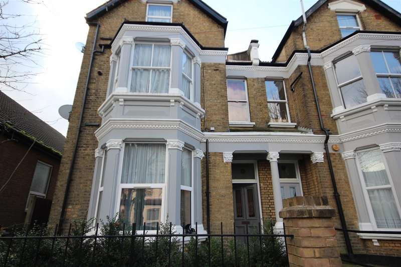 2 Bedrooms Apartment Flat for sale in St. Albans Road, London