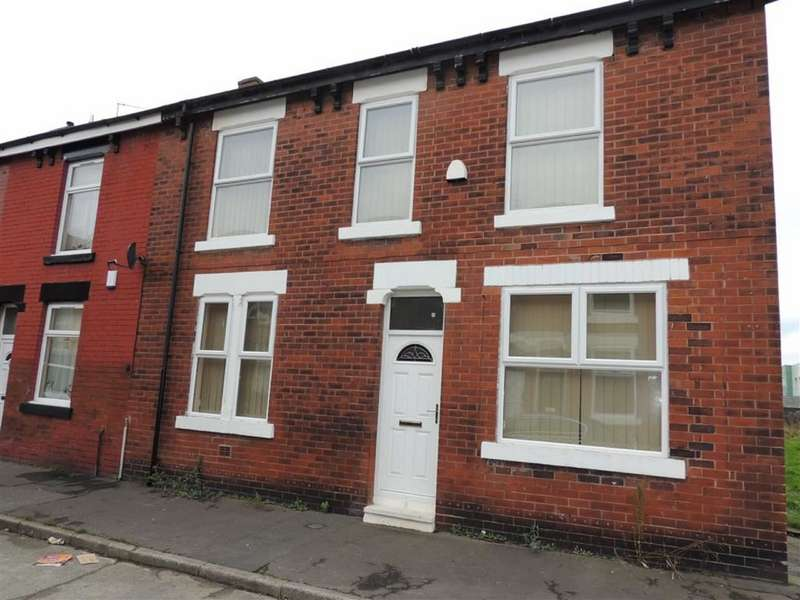 2 Bedrooms Terraced House for sale in Dunston Street, Openshaw, Manchester