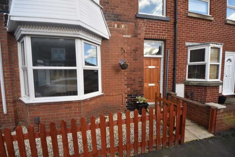 2 Bedrooms Apartment Flat for sale in Upleatham Street, Saltburn TS12