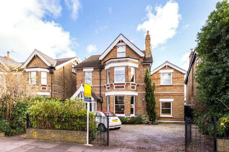 6 Bedrooms Detached House for sale in Ennerdale Road, Richmond, Surrey, TW9
