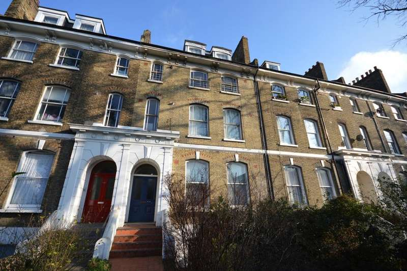 2 Bedrooms Flat for sale in Lewisham Way Brockley SE4