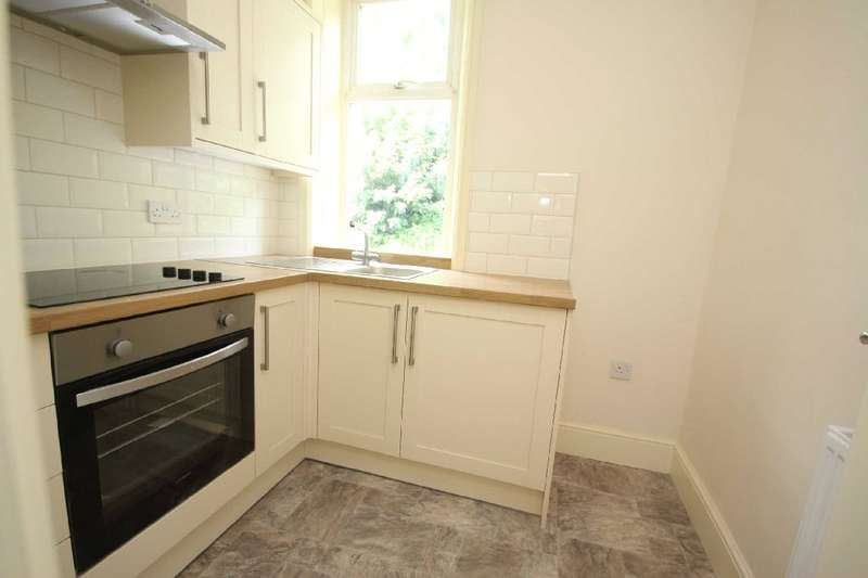 1 Bedroom Flat for rent in