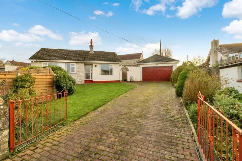 3 Bedrooms Detached Bungalow for sale in Chilton Polden