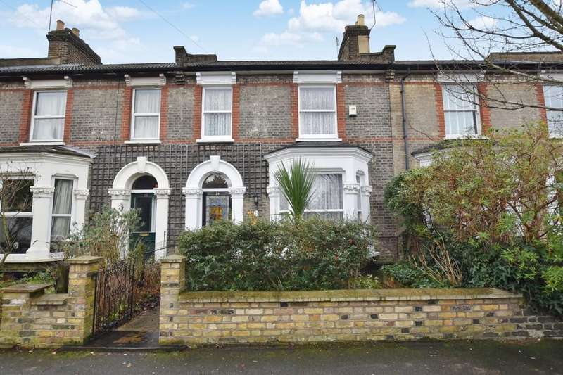 3 Bedrooms Terraced House for sale in Clarence Road, Forest Gate