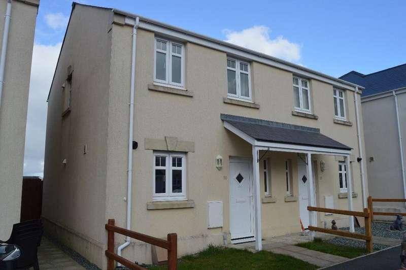 2 Bedrooms House for rent in Haverfordwest, Johnston