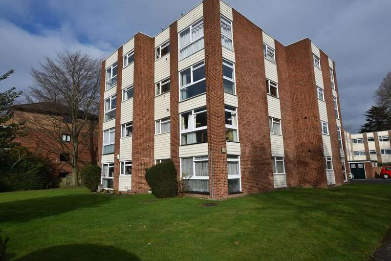 1 Bedroom Flat for sale in Park Road Beckenham BR3