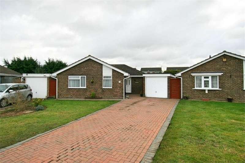 2 Bedrooms Detached Bungalow for sale in Mandeville Road, Marks Tey, Colchester, Essex