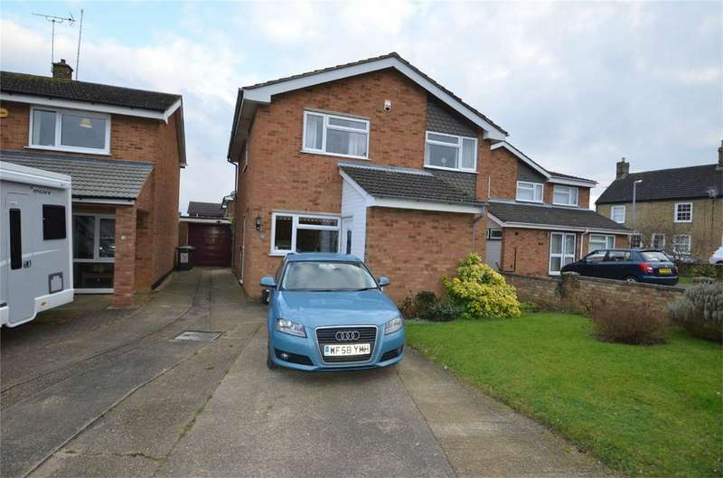 4 Bedrooms Detached House for rent in Shefford Road, MEPPERSHALL, Beds