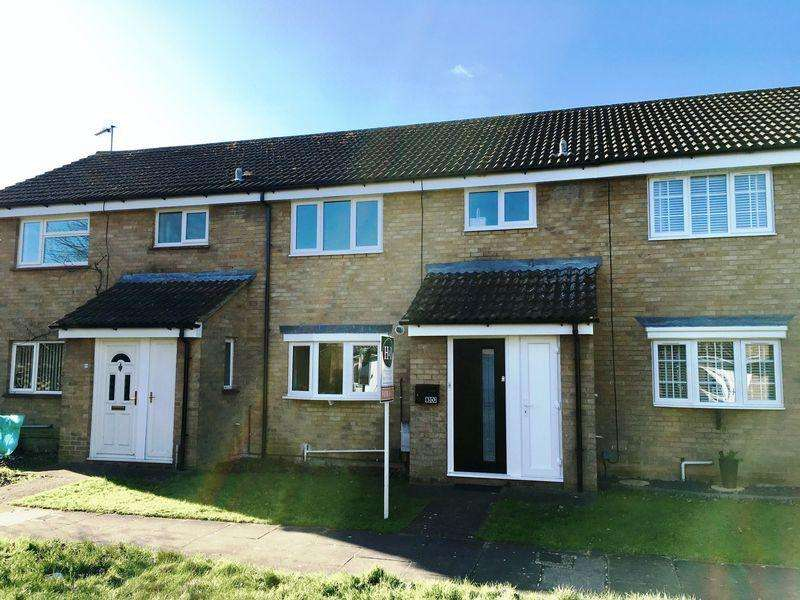 3 Bedrooms Terraced House for sale in Jocelyns, Old Harlow