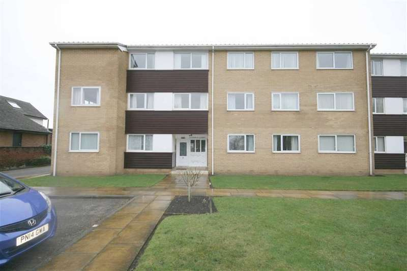3 Bedrooms Flat for sale in Preston Road, Southport
