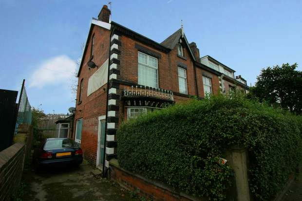 8 Bedrooms Property for sale in Owler Lane, Sheffield, South Yorkshire, S4 8GA