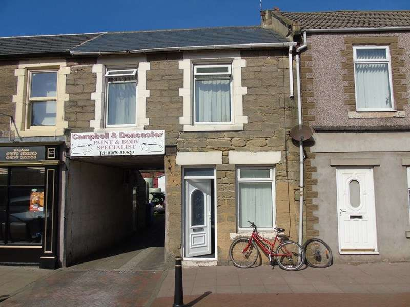 2 Bedrooms Property for sale in Front Street, Newbiggin-by-the-Sea, Northumberland, NE64 6AA