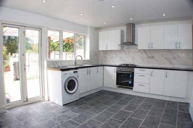 4 Bedrooms Terraced House for rent in Keats Way, Greenford, UB6