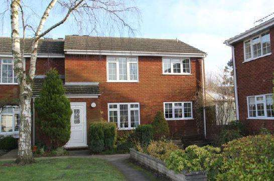 2 Bedrooms Flat for rent in Greenacres, Wetheral, Carlisle CA4 8LU