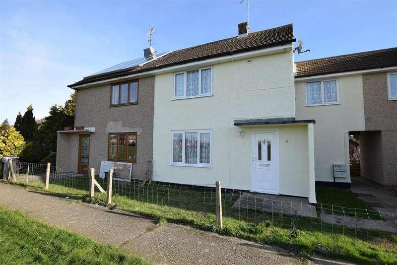 3 Bedrooms House for sale in Primrose Walk, Maldon