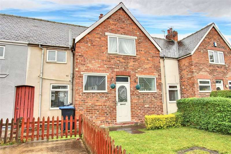 3 Bedrooms Terraced House for sale in Easson Street, Middlesbrough