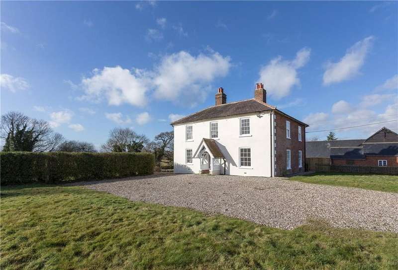 5 Bedrooms Detached House for rent in Church Lane, Ufton Nervet, Reading, Berkshire, RG7