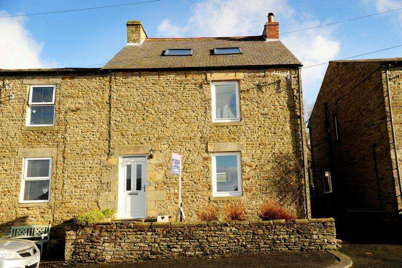 3 Bedrooms House for sale in NORTHUMBERLAND, Allendale