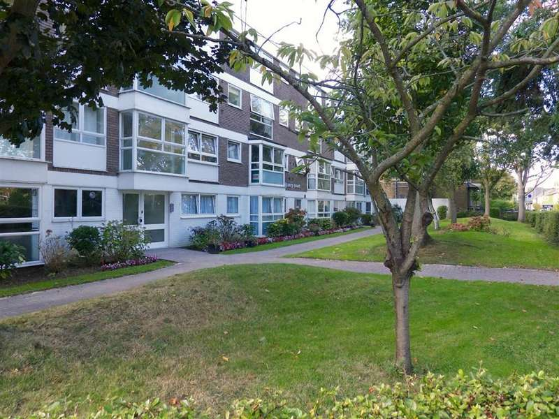2 Bedrooms Flat for sale in Fairfield South, Kingston Upon Thames