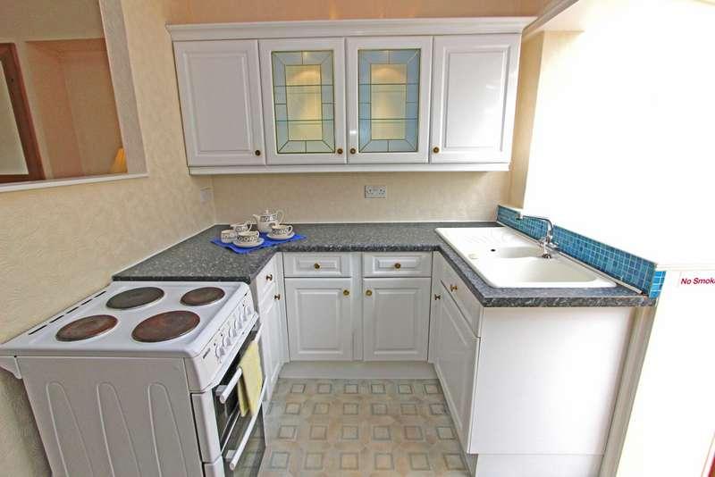 1 Bedroom Maisonette Flat for rent in Peverell Park Road, Plymouth PL3