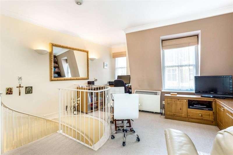 1 Bedroom Flat for sale in Marylebone Street, London, W1G